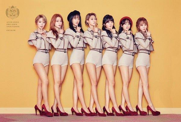 Sự khắc nghiệt của Kpop: 64 nhóm nhạc ra mắt trong năm 2012 giờ chỉ còn 5 nhóm tồn tại-4