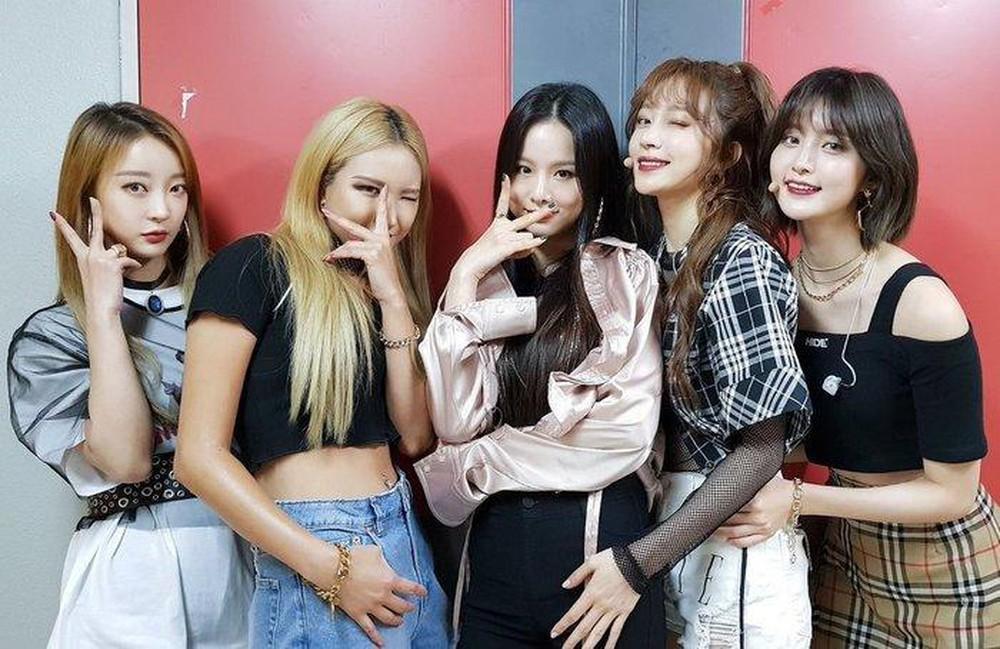 Sự khắc nghiệt của Kpop: 64 nhóm nhạc ra mắt trong năm 2012 giờ chỉ còn 5 nhóm tồn tại-7