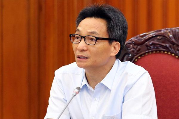 Phó thủ tướng: 'Việt Nam vẫn chưa chiến thắng dịch Covid-19'-1