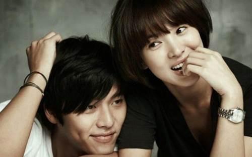 Không phải Song Hye Kyo, cô gái được bình chọn luôn đẹp từ khi còn trẻ là người khác-1