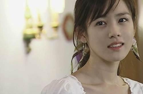 Không phải Song Hye Kyo, cô gái được bình chọn luôn đẹp từ khi còn trẻ là người khác-2