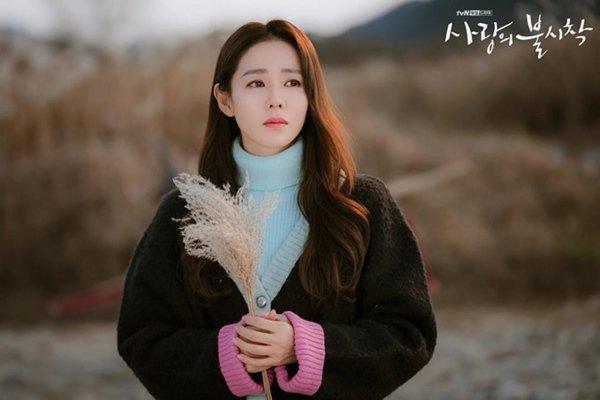 Không phải Song Hye Kyo, cô gái được bình chọn luôn đẹp từ khi còn trẻ là người khác-3