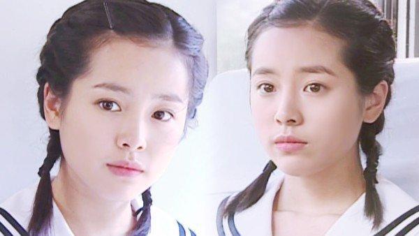 Không phải Song Hye Kyo, cô gái được bình chọn luôn đẹp từ khi còn trẻ là người khác-5