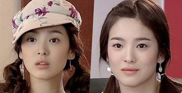Không phải Song Hye Kyo, cô gái được bình chọn luôn đẹp từ khi còn trẻ là người khác-6