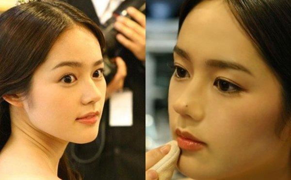 Không phải Song Hye Kyo, cô gái được bình chọn luôn đẹp từ khi còn trẻ là người khác-9