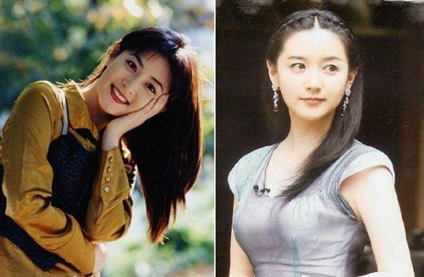 Không phải Song Hye Kyo, cô gái được bình chọn luôn đẹp từ khi còn trẻ là người khác-10