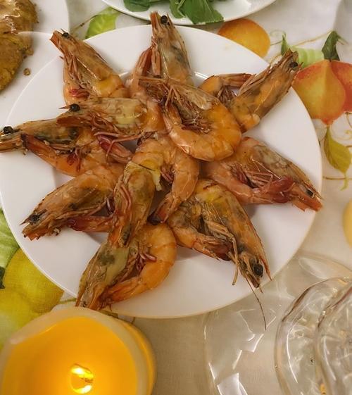 Giáng My nấu tiệc 6 món đãi bạn-6