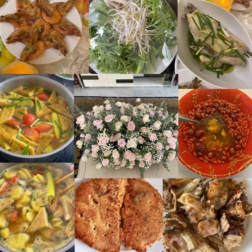 Giáng My nấu tiệc 6 món đãi bạn-7