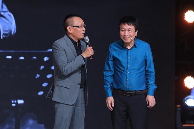 Nhạc sĩ Phú Quang bệnh nặng, phải nhập viện cấp cứu-1