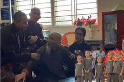Xôn xao tin Tịnh thất Bồng Lai nuôi dưỡng 5 chú tiểu Thách Thức Danh Hài nguy cơ bị đóng cửa