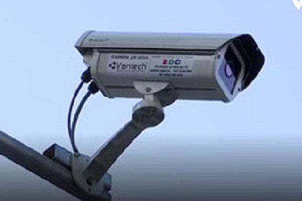 Công an Hà Nội bổ sung camera phạt nguội trên nhiều tuyến đường-1