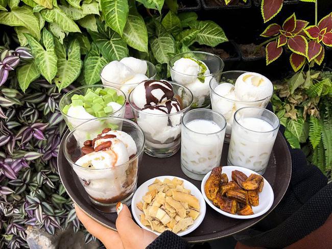 Đã qua thời trà chanh lên ngôi, hè năm nay món sữa chua trân châu mới là chân ái-1