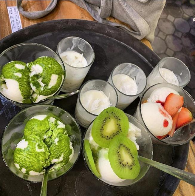 Đã qua thời trà chanh lên ngôi, hè năm nay món sữa chua trân châu mới là chân ái-2