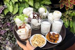 Đã qua thời trà chanh lên ngôi, hè năm nay món sữa chua trân châu mới là 'chân ái'