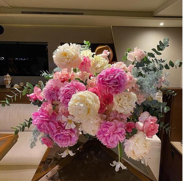 Cận cảnh từng góc tuyệt đẹp trong biệt thự của Hoa hậu Đặng Thu Thảo và ông xã thiếu gia-10
