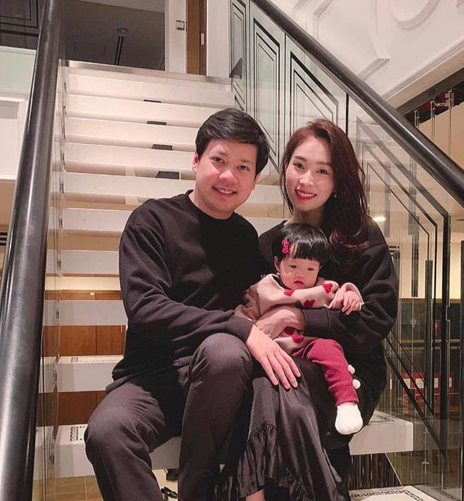 Cận cảnh từng góc tuyệt đẹp trong biệt thự của Hoa hậu Đặng Thu Thảo và ông xã thiếu gia-1