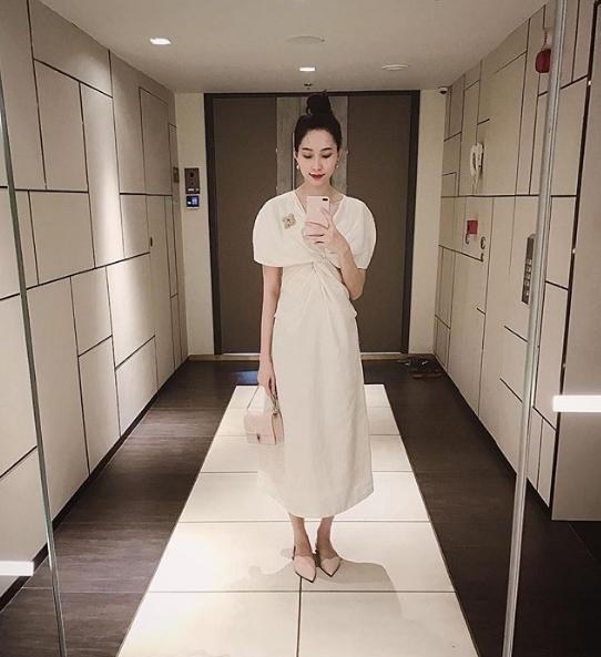 Cận cảnh từng góc tuyệt đẹp trong biệt thự của Hoa hậu Đặng Thu Thảo và ông xã thiếu gia-14