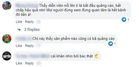 PR đủ thứ trên đời nhưng Thanh Hương Lan Cave bị chỉ trích tiếc tiền, dùng giẻ nát lau mặt-7
