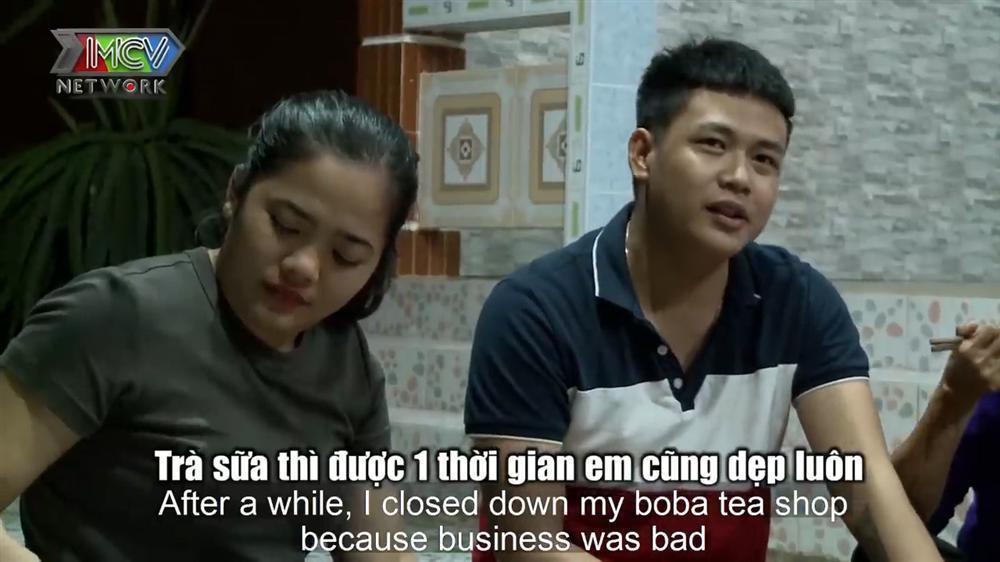Hotboy trà sữa Tấn Lợi tiết lộ từng sống giả tạo sau khi giành Quán quân Thách Thức Danh Hài-2