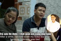 'Hotboy trà sữa' Tấn Lợi tiết lộ từng sống 'giả tạo' sau khi giành Quán quân Thách Thức Danh Hài