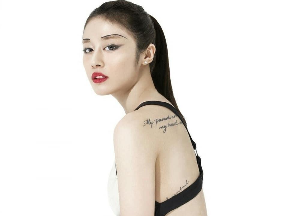 SAO MAKE OVER: Sam lộ mặt mụn - Ji Yeon T-ara trang điểm hai hàng lông mày khó hiểu-4