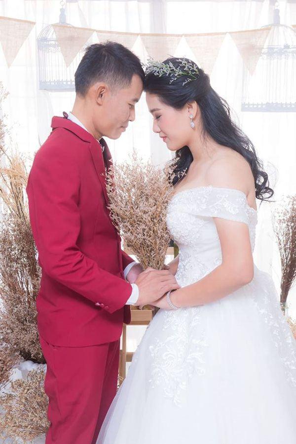 Bất ngờ cuộc sống hiện tại của cô gái xinh đẹp kết hôn người đàn ông mang gương mặt quỷ-5