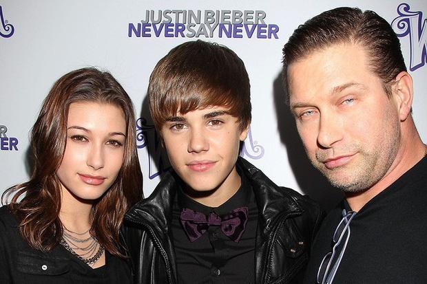 Victoria Beckham, Hailey Bieber và loạt sao cưới thần tượng một thời-1