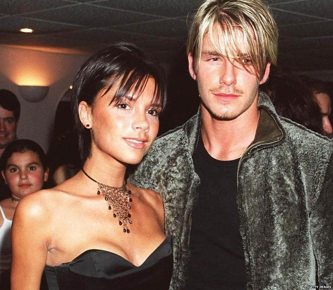 Victoria Beckham, Hailey Bieber và loạt sao cưới thần tượng một thời-8