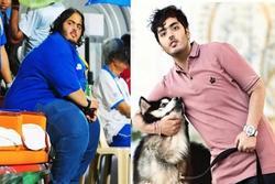 Cuộc sống vật lộn với bệnh béo phì của cậu út gia tộc giàu nhất châu Á
