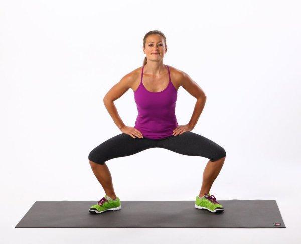 Làm theo cách này trong 1 tuần, bạn sẽ có ngay đôi chân nuột nà như Bích Phương-11