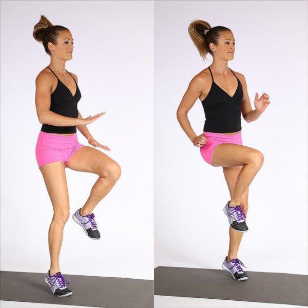 Làm theo cách này trong 1 tuần, bạn sẽ có ngay đôi chân nuột nà như Bích Phương-14