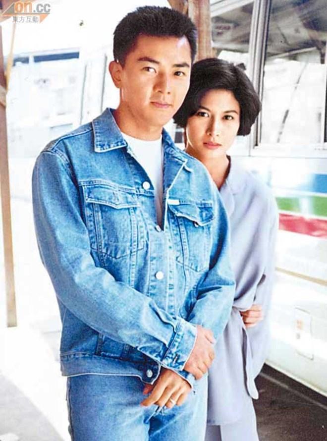 Đời thăng trầm của 3 mỹ nhân TVB cùng tên Kỳ: Người nuôi con thiểu năng, kẻ không chồng mà chửa-3