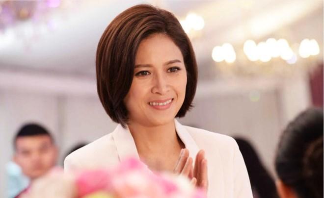 Đời thăng trầm của 3 mỹ nhân TVB cùng tên Kỳ: Người nuôi con thiểu năng, kẻ không chồng mà chửa-4
