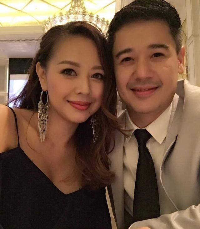 Đời thăng trầm của 3 mỹ nhân TVB cùng tên Kỳ: Người nuôi con thiểu năng, kẻ không chồng mà chửa-7