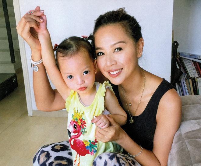 Đời thăng trầm của 3 mỹ nhân TVB cùng tên Kỳ: Người nuôi con thiểu năng, kẻ không chồng mà chửa-8