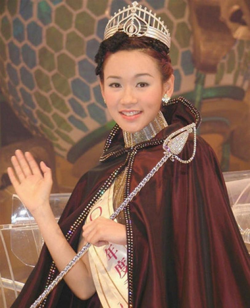 Đời thăng trầm của 3 mỹ nhân TVB cùng tên Kỳ: Người nuôi con thiểu năng, kẻ không chồng mà chửa-9