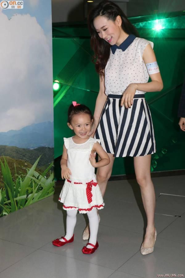 Đời thăng trầm của 3 mỹ nhân TVB cùng tên Kỳ: Người nuôi con thiểu năng, kẻ không chồng mà chửa-11
