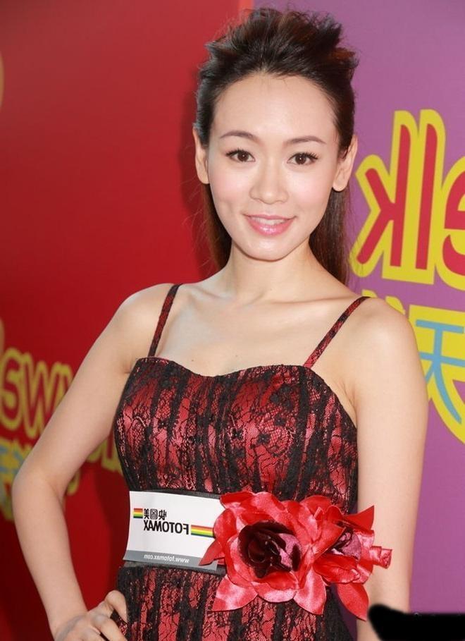 Đời thăng trầm của 3 mỹ nhân TVB cùng tên Kỳ: Người nuôi con thiểu năng, kẻ không chồng mà chửa-10