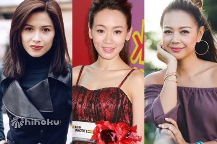 Đời thăng trầm của 3 mỹ nhân TVB cùng tên Kỳ: Người nuôi con thiểu năng, kẻ không chồng mà chửa