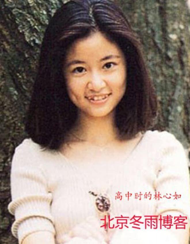 Mỹ nhân Hoa ngữ trên ghế nhà trường: Địch Lệ Nhiệt Ba đẹp xuất sắc, Angela Baby khác xa hiện tại-3
