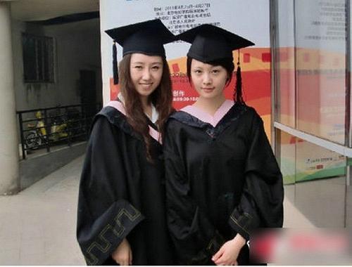 Mỹ nhân Hoa ngữ trên ghế nhà trường: Địch Lệ Nhiệt Ba đẹp xuất sắc, Angela Baby khác xa hiện tại-12