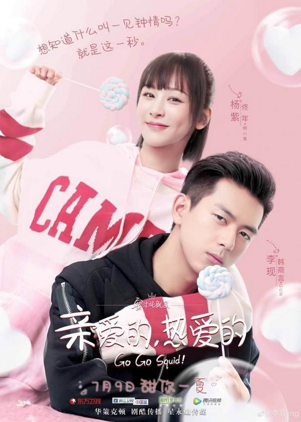 3 lý do phim ngôn tình Trung Quốc vẫn khiến khán giả say mê như điếu đổ-7