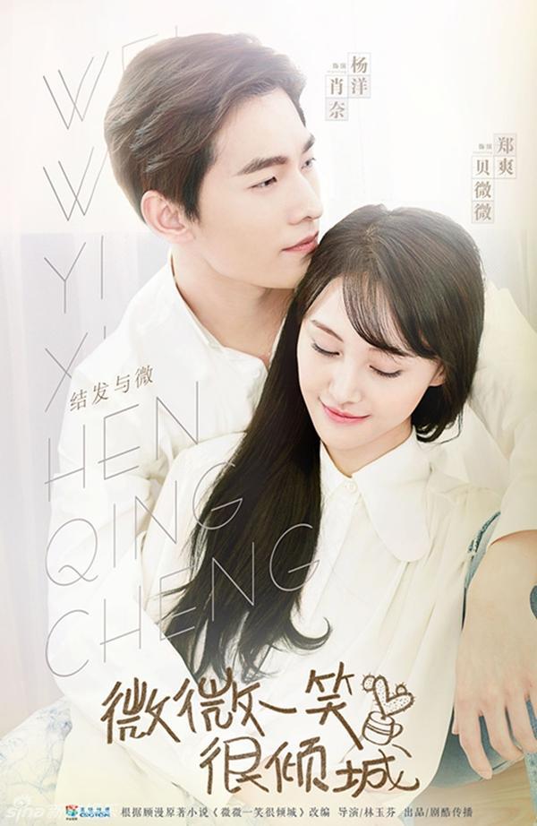 3 lý do phim ngôn tình Trung Quốc vẫn khiến khán giả say mê như điếu đổ-1