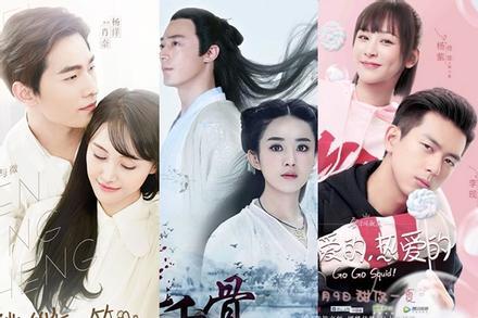 3 lý do phim ngôn tình Trung Quốc vẫn khiến khán giả say mê như điếu đổ