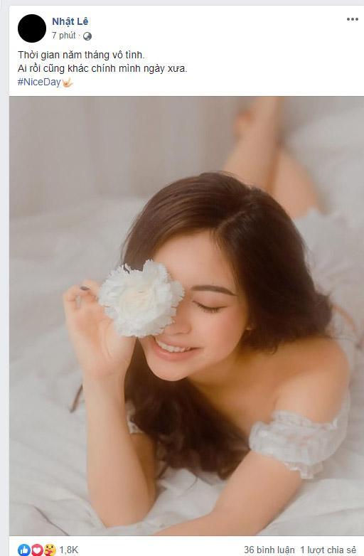 Quang Hải công khai bạn gái mới, tình cũ Nhật Lê tuyên bố kết hôn với chàng trai tên Dũng-3