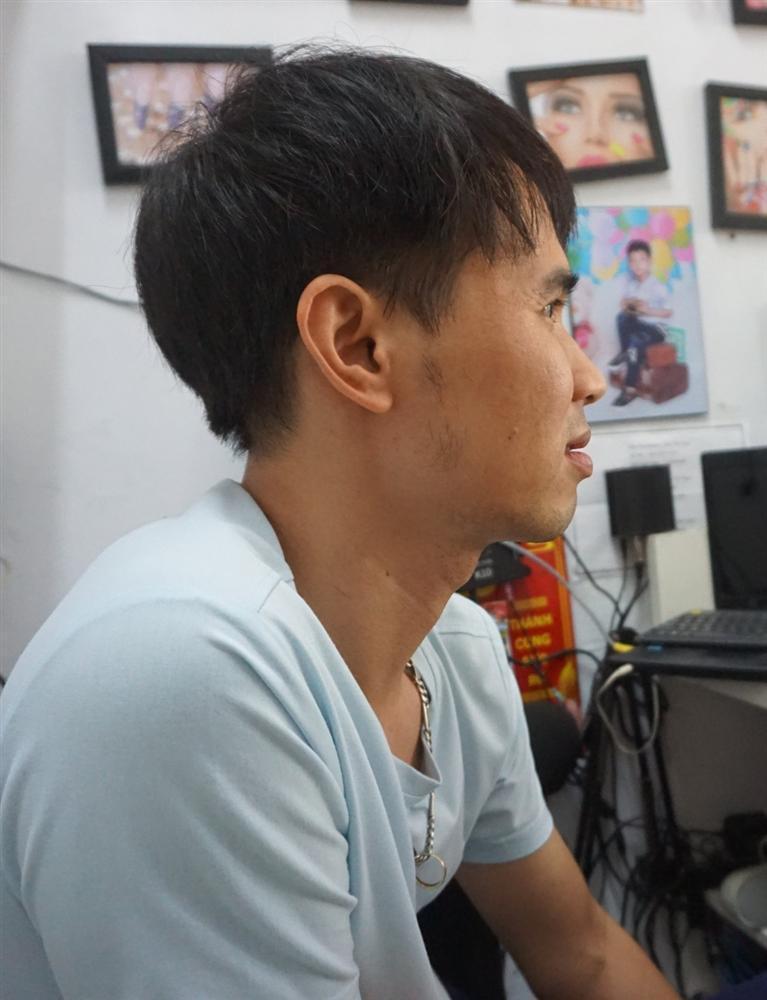 Chàng trai liệt cả 2 chân cưới được vợ nhờ nhắn tin làm quen qua MXH-3