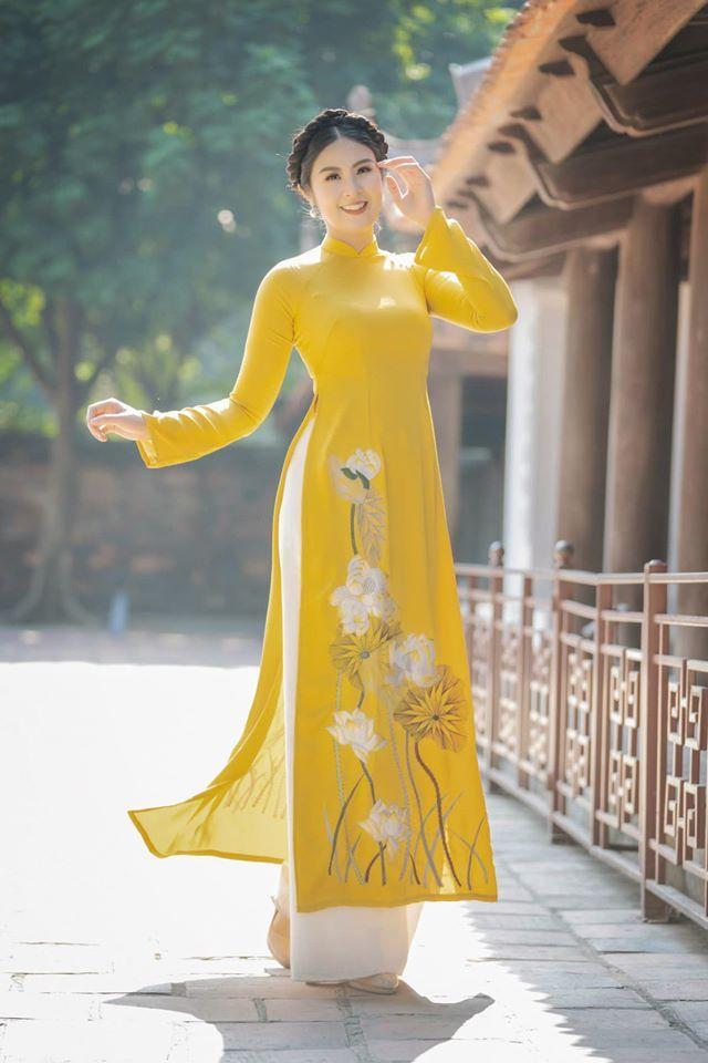 Hồ sơ tình ái đơn điệu khác xa dàn mỹ nhân Việt của hoa hậu Ngọc Hân-1