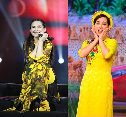 Phi Nhung - nữ nghệ sĩ giàu có bậc nhất Vbiz nhưng luôn ăn mặc giản dị-1