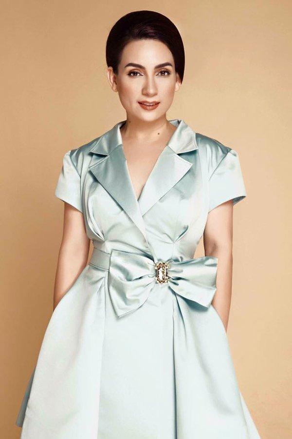 Phi Nhung - nữ nghệ sĩ giàu có bậc nhất Vbiz nhưng luôn ăn mặc giản dị-7