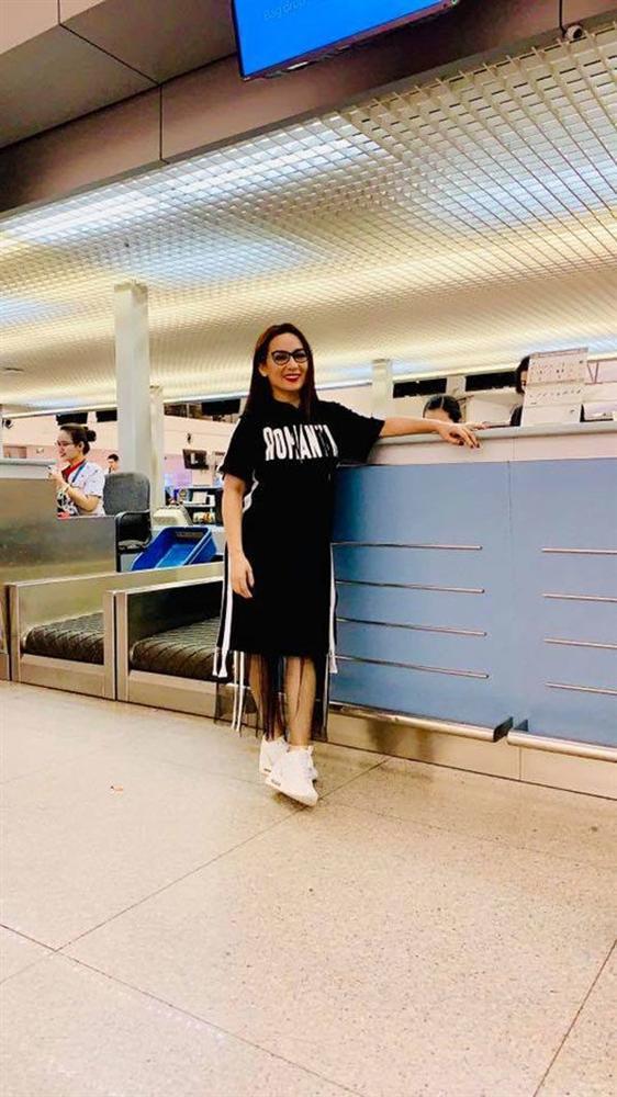 Phi Nhung - nữ nghệ sĩ giàu có bậc nhất Vbiz nhưng luôn ăn mặc giản dị-12